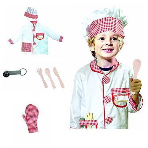 chef dress up - 8