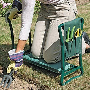 Garden Kneeler And Seat Selections 187 Folding Garden