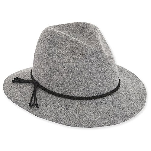 adora-hats-wool-felt-safari-hat-one-size-grey