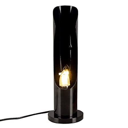 WXCG Lámpara de Mesa Minimalista Moderno Nórdico Personalidad ...