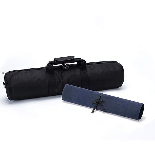 2 paquetes de bolsa para cuchillos de chef, bolsa de viaje ...
