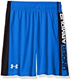 Under Armour Little Boys' Eliminator Short, Ultra Blue, 7