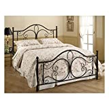Hillsdale Furniture Milwaukee Complete Bed Queen Size