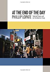 At the End of the Day: Selected Poems and an Introductory Essay