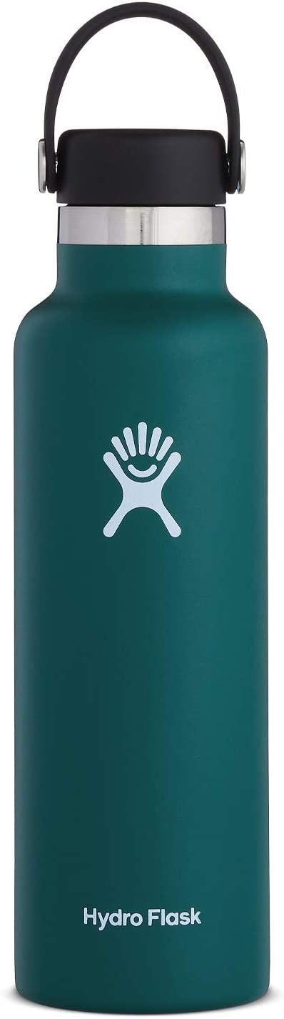 Hydro Flask Standart Mouth Botella, Unisex-Adultos