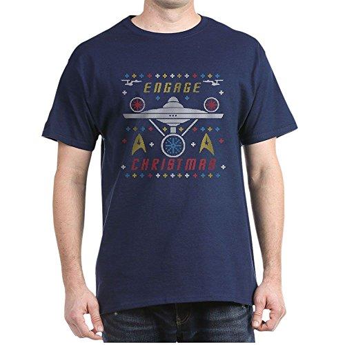 Engage Christmas Ugly Christmas T-Shirt