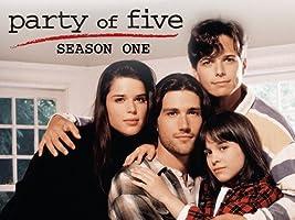 Party of Five - Season 1