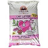 Weruva It's A Tea Potty! Hinoki Wood & Green Tea Natural Cat Litter, 11.7 lb Bag