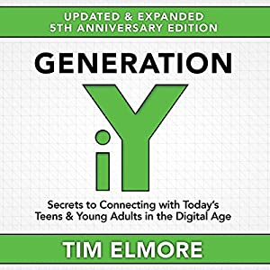 Generation iY Audiobook