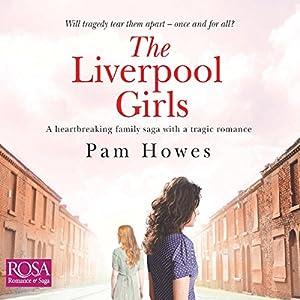 The Liverpool Girls Audiobook
