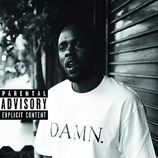 DAMN. (Collectors Edition) [2 LP]