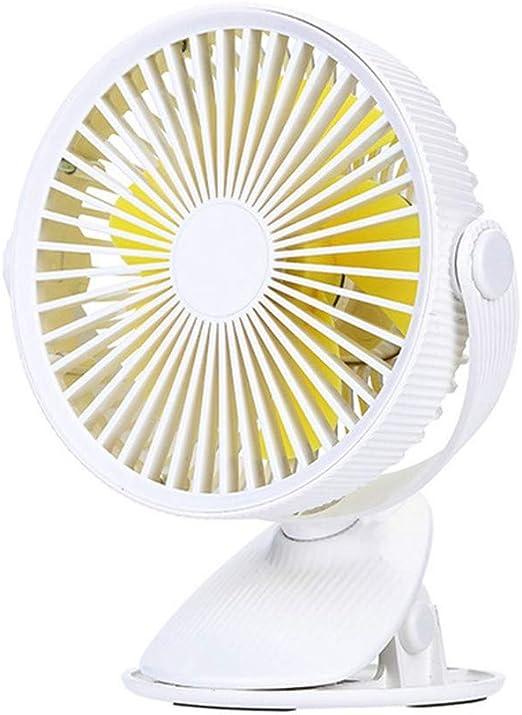 LUPA-Z Ventilador eléctrico Recargable multifuncionalVentilador de ...