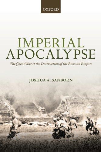 Imperial Apocalypse