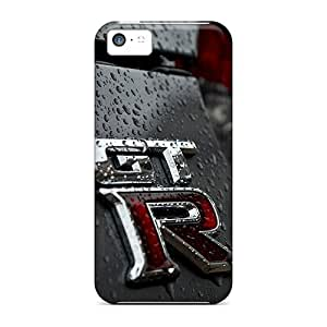 LnVRqZH892tqKNZ MeSusges Nissan Gtr Feeling Iphone 5c On Your Style Birthday Gift Cover Case
