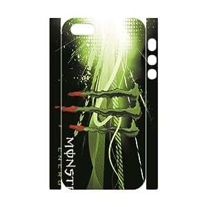 IPHONE 4/4S Monster Green FULL CASE DK673693