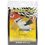 Woodland Scenics Pine Car Derby Speed Kit