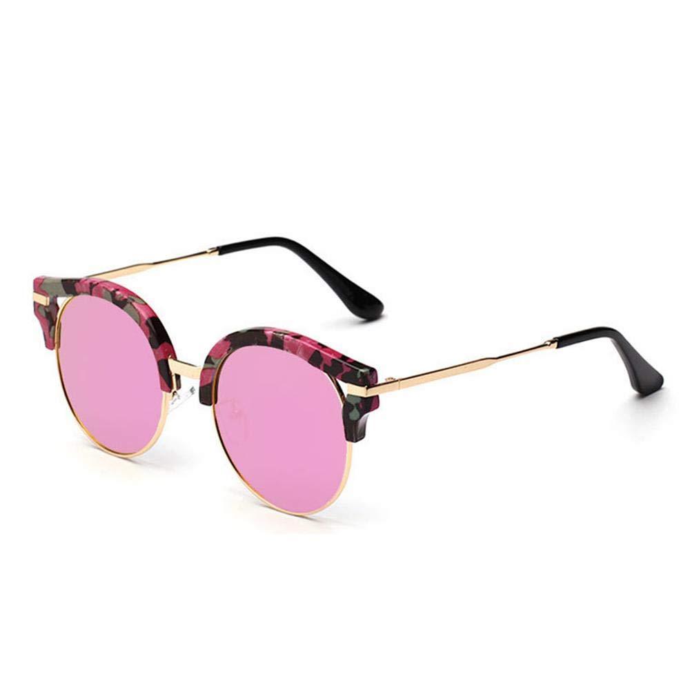 CCTYJ Gafas de Sol Retro para Hombre y Mujer Gafas de Sol ...