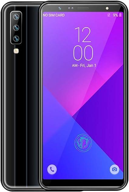 Desbloqueado Smartphone Global 3G, Android 8.0 OS, MT6580 Quad ...