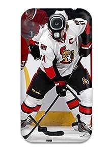 Rowena Aguinaldo Keller's Shop Best 6631273K405907633 ottawa senators (27) NHL Sports & Colleges fashionable Samsung Galaxy S4 cases