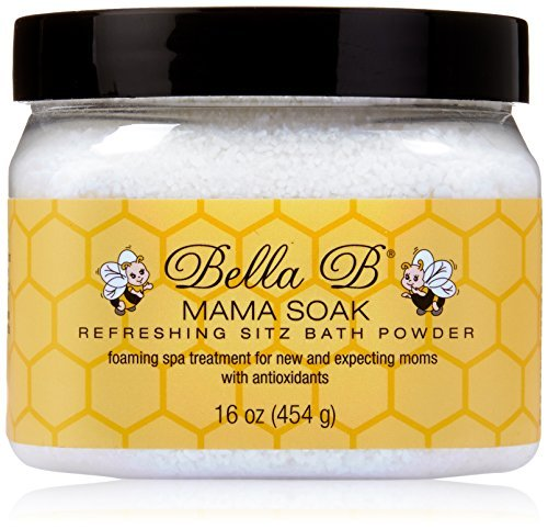 Mama Soak Refreshing Sitz Bath Powder