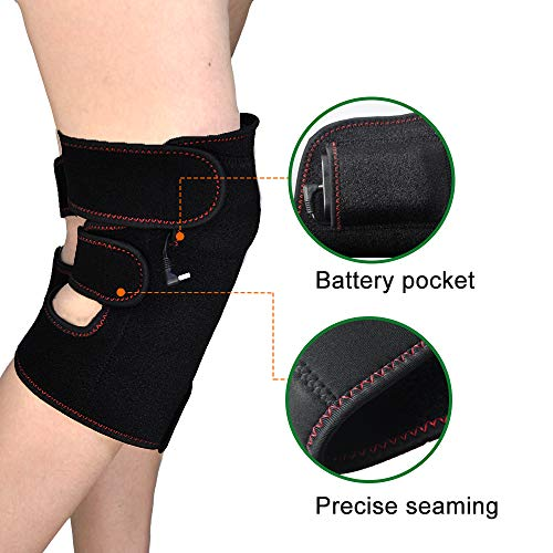 Knee Knee Compression Pair Men & Compress Relief Relax