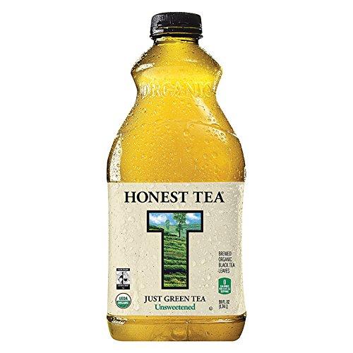 (Honest Tea 59 oz Honey Green Tea, 8 Pack)