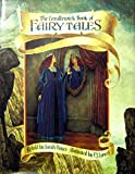 Candlewick Book of Fairy Tales, Sarah Hayes, 1564022609
