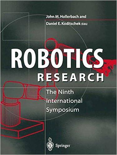 Robotics Research: The Seventh International Symposium