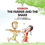The Farmer and the Snake | Aromal T.