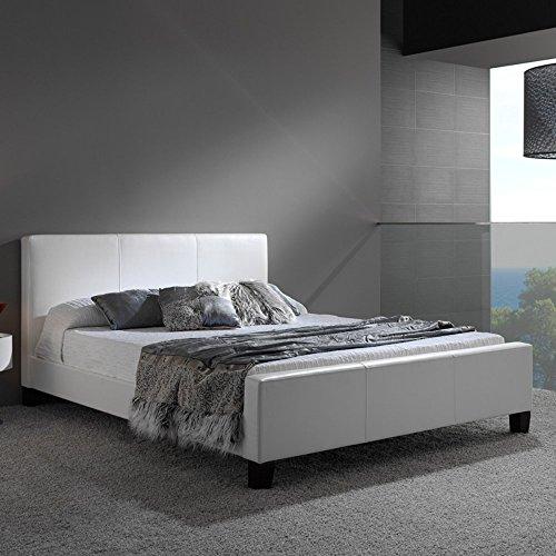 Fashion Bed Group Euro Platform - Euro Platform Bed