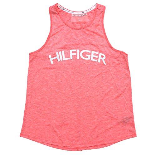 Tommy Hilfiger Sport Womens Racerback Tank Top (X-Large, ()