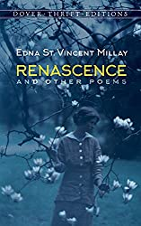Renascence and Other Poems (Dover Thrift Editions)