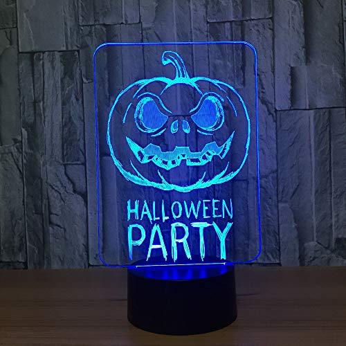 Color Changing Led Safe Pumpkin Light in US - 5