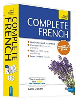 Complete French Beginner to Intermediate Course: Learn to read ...