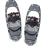MSR Lightning Ascent Ultralight All-Terrain Snowshoes for Mountaineering and Backcountry Use, 30-Inch Pair, Black