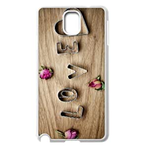 love Customized Cover Case for Samsung Galaxy Note 3 N9000,custom phone case ygtg603949