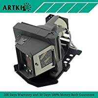 BL-FU185A Replacement Projector Lamp with Housing for Optoma HD66 HD67 HD6700 HD6720 HW536 PRO150S PRO250X PRO350W RS528 TS526