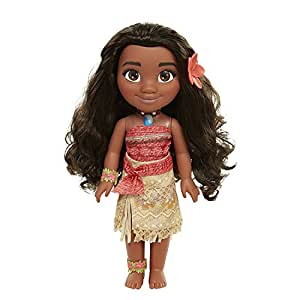 Disney Moana Adventure Doll