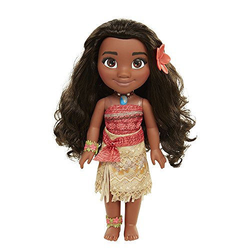 Disney Moana Adventure Doll, 14