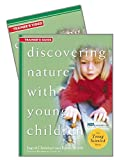 Discovering Nature with Young Children Trainer's Guide w/DVD (The Young Scientist Series)