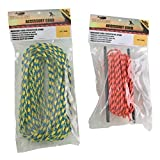New England Ropes Cut Cord 5mm X 30' Accessory Cord
