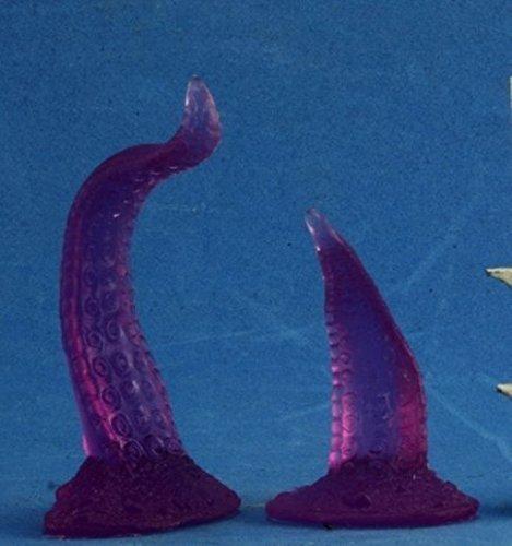 Bones Spell Effect  Tentacles (2) Miniature Reaper by Reaper