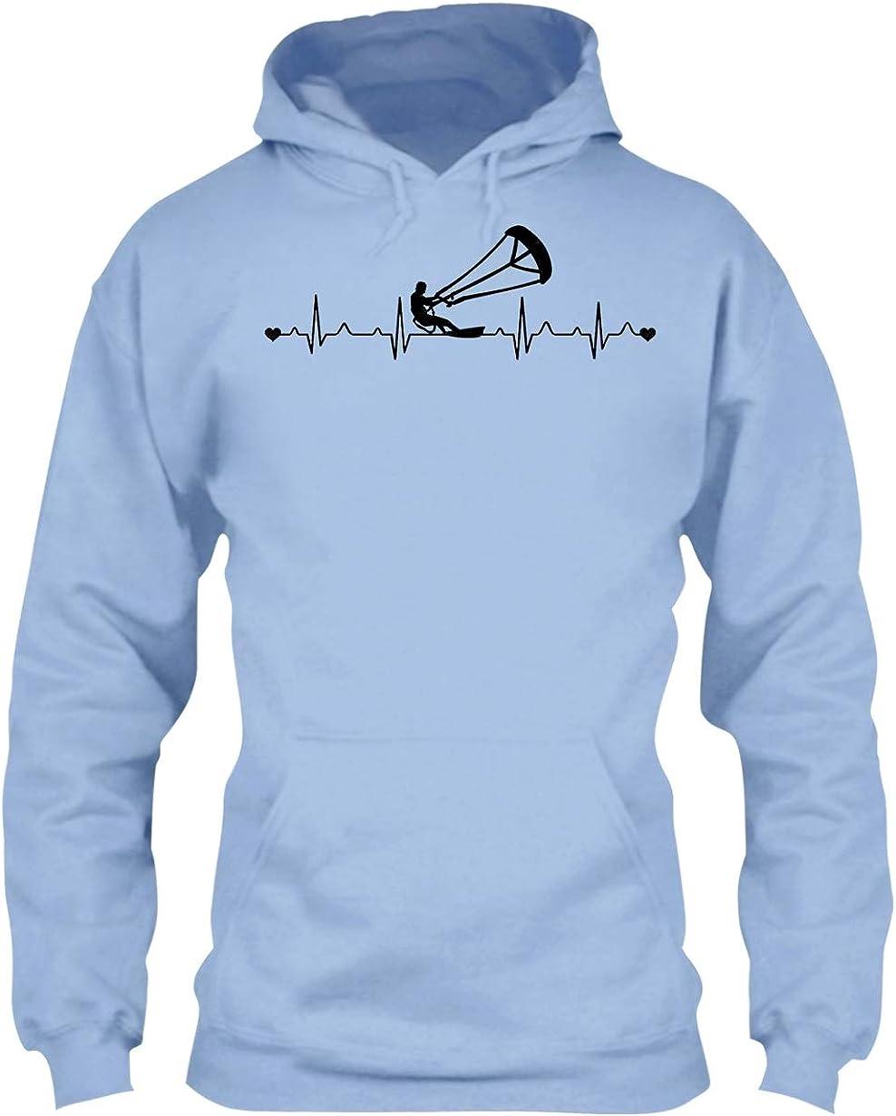 My Life is Kitesurfing T Shirt Seewhite Kitesurfing Tshirt Design