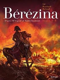 Bérézina par Gil