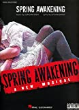 Spring Awakening - Vocal Selections