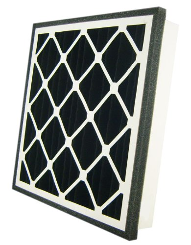 20x24x4 (19.75x23.75x3.75) Carbon Odor Block Aftermarket Honeywell Replacement Filter