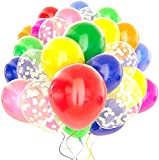 FEECHAGIER Water Balloons for Kids Girls Boys Balloons Set Party Games Quick Fill 666 Balloons for Swimming Pool Outdoor Summer Funs X4s