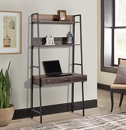 Editors' Choice: OS Home and Office ladder bookcase