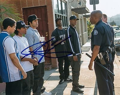 aldis-hodge-signed-straight-outta-compton-8x10-movie-photograph-w-coa-mc-ren-4