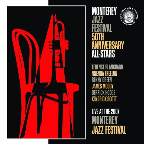 - Monterey Jazz Festival 50th Anniversary All-Stars